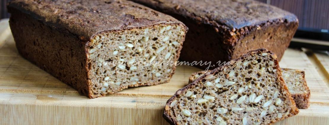 Про ржаной хлеб