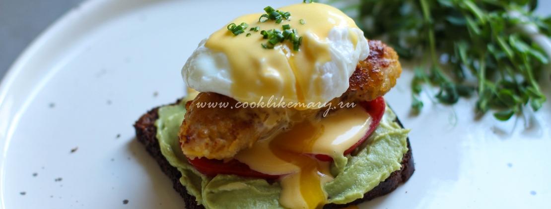 Идеи завтраков