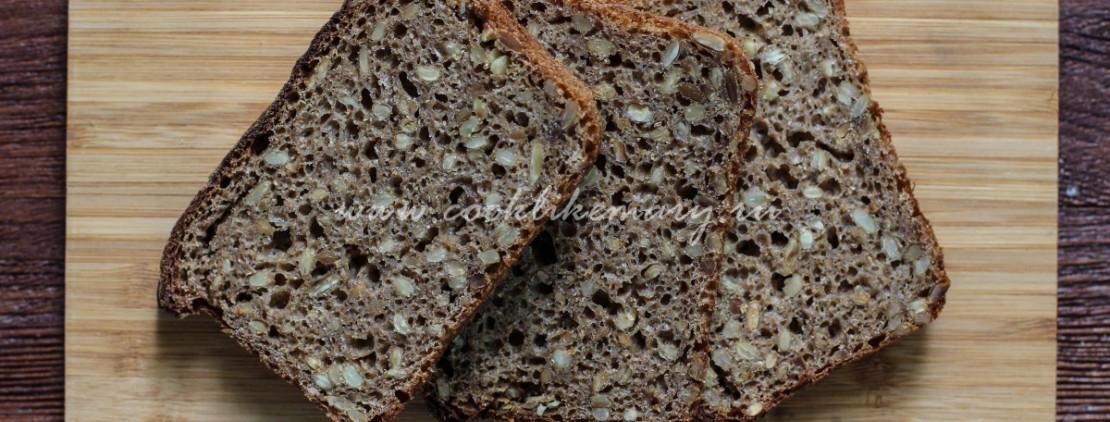 Хлеб первопроходцев