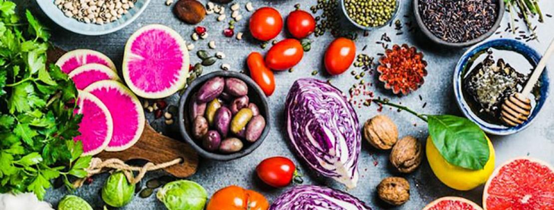 Сочетание продуктов в кулинарии