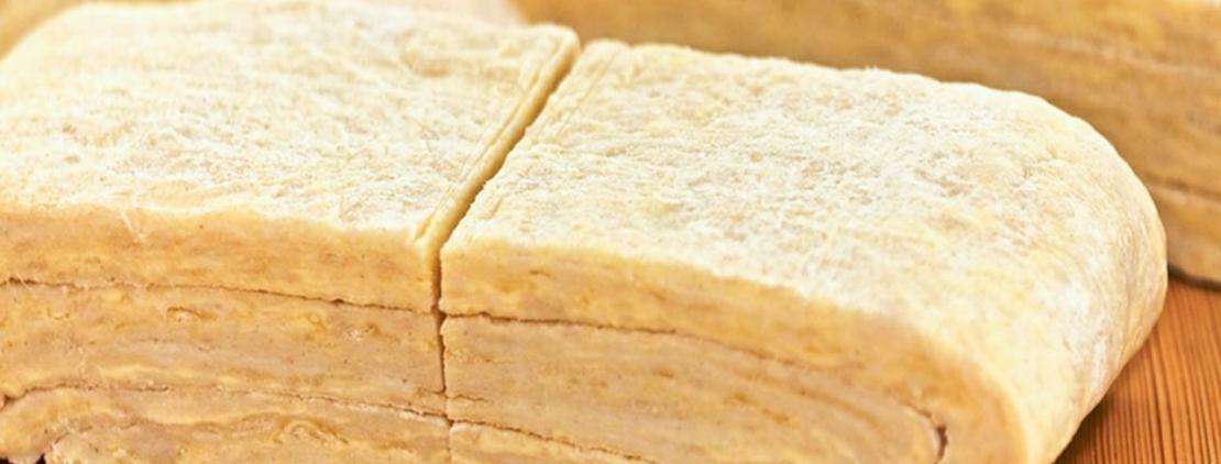 Тесто бризе
