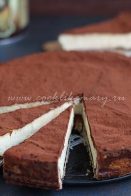 рецепт пирога с риккотой