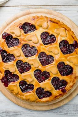 Вишневый пирог «Твин Пикс»