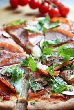 Пицца лайфхаки приготовления