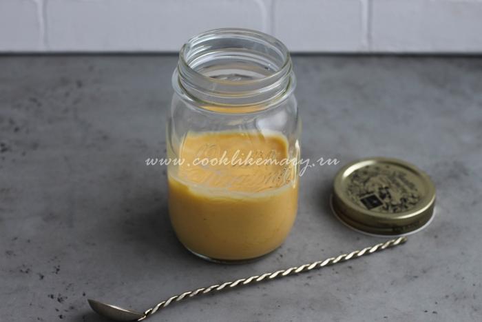 Крем для лимонного чизкейка с творогом