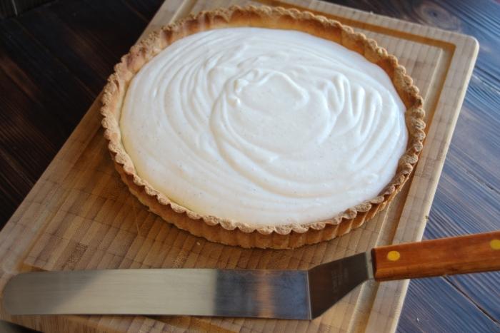 рецепты начинок для тартов,пирогов