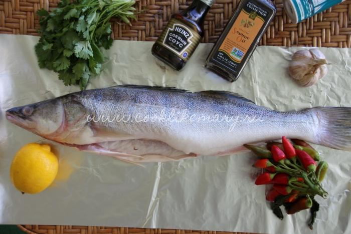 оригинальные рецепты приготовления белой рыбы