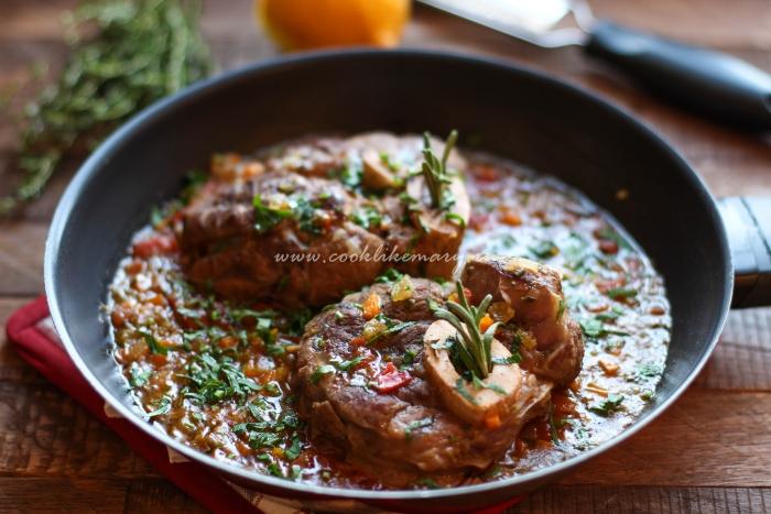 Сочное вкусное блюдо из говядины