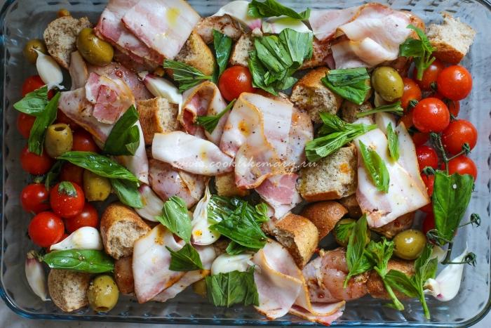 Куриные голени рецепт с фото